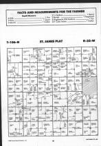 Map Image 002, Watonwan County 1989